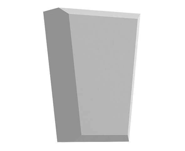 Замковый камень ЗМ-131.542руб.