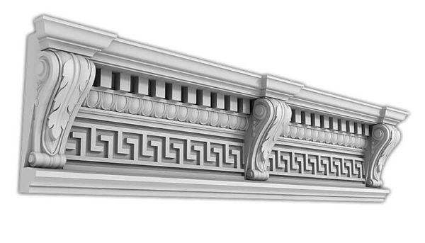 Карниз ДворцовыйКД-4110'233руб.