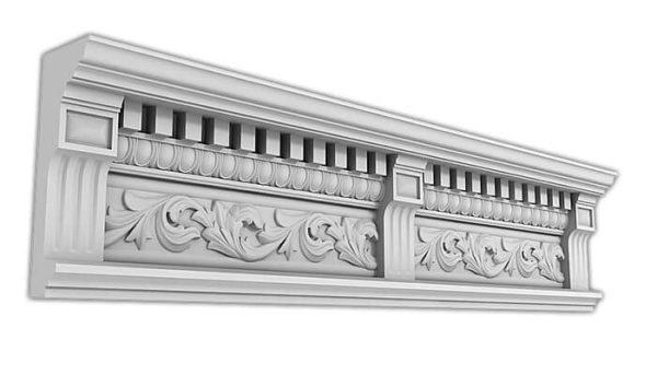 Карниз ДворцовыйКД-4610'047руб.
