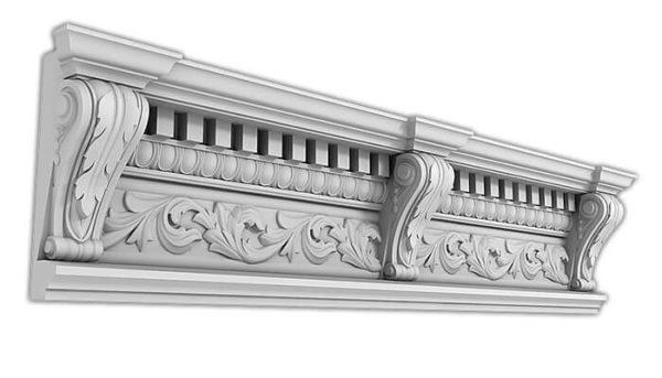 Карниз ДворцовыйКД-433'836руб.
